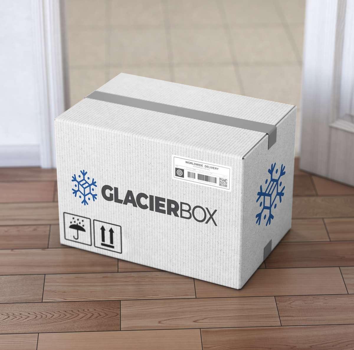 GlacierBox Delivers